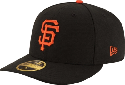 New Era San Francisco Giants 59fifty Hat