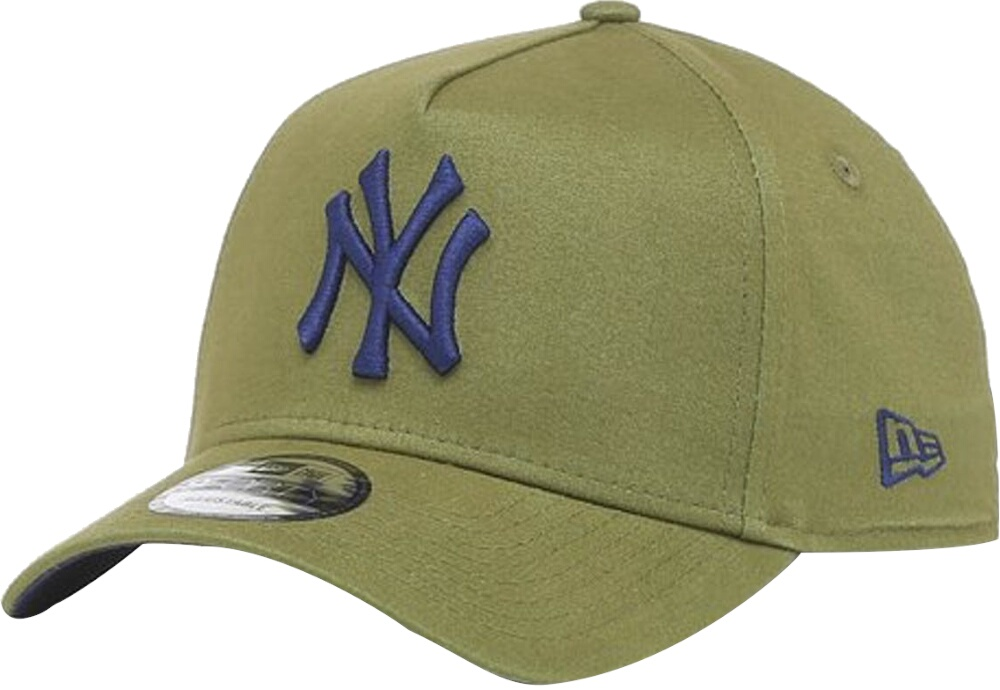 New York Yankees Green 9forty Hat