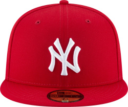 New York Yankees Red 59fifty