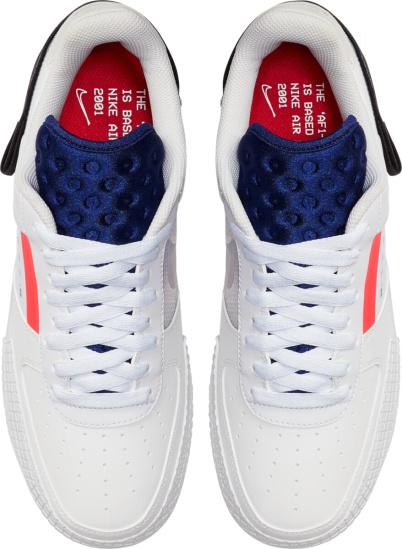 Nike Air Force 1 Drop Type Whtie