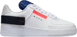Air Force 1 Drop-Type 'Summit White'
