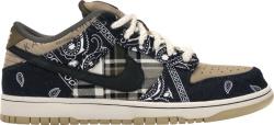 Nike x Travis Scott Dunk SB 'Cactus Jack'