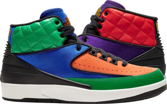 Nike Ct6244 600