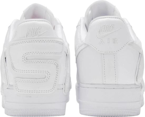 Nike Cactus Plant Flea Market X Air Force 1 Low Premium White