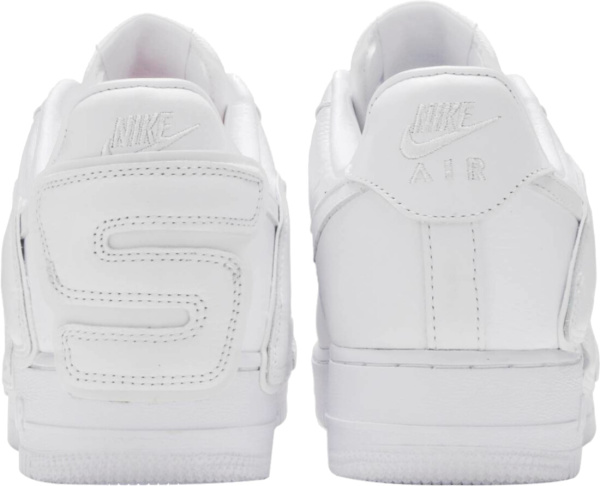 Nike Cactus Plant Flea Market X Air Force 1 Low Premium White