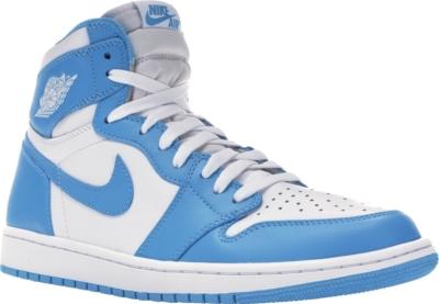 Nike Air Jordan 1 Retro Unc