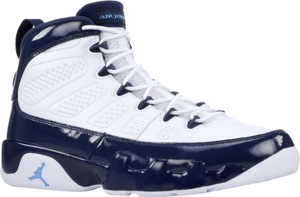 Nike Air Jordan 9 Retro Pearl Blue