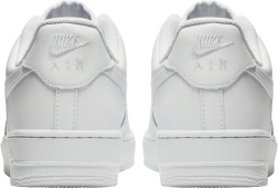 Air Force 1 Low 'White'