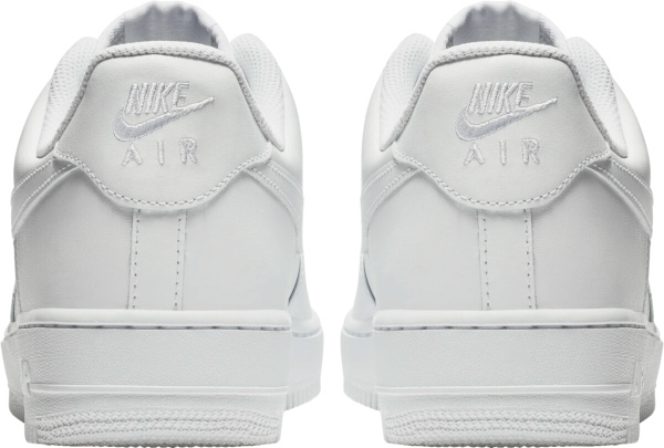 Nike Air Force 1 07 Low Triple White