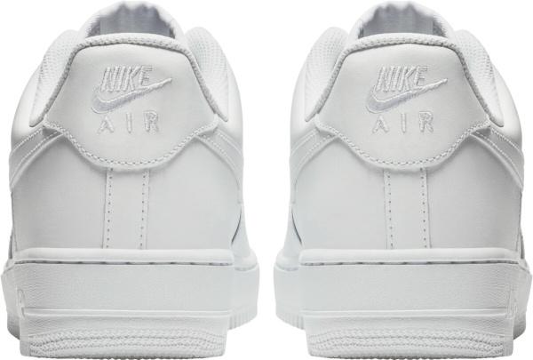 Nike Air Force 1 07 Low Triple White
