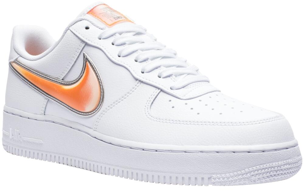 Nike Air Force 1 07 Orange Peel Sneakers
