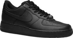 Nike Air Force 1 Black Low