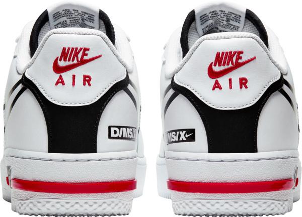 Nike Air Force 1 D Ms X