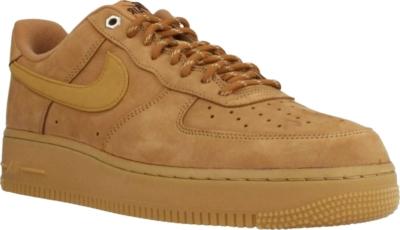 Nike Air Force 1 Flax Sneakers