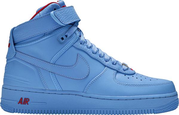 Nike Air Force 1 High Rsvp Light Blue