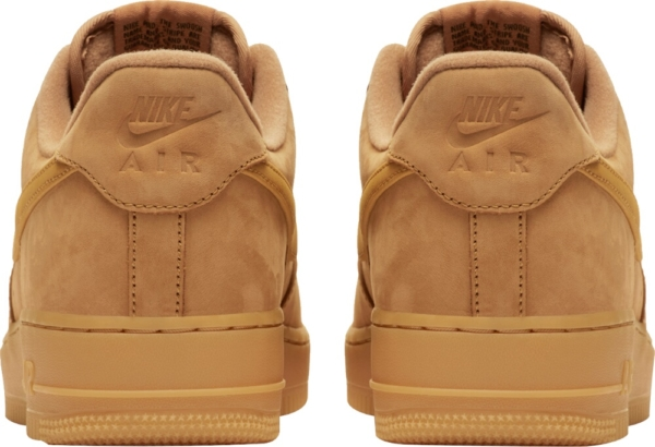 Nike Air Force 1 Khaki Sneakers