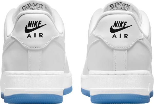 Nike Air Force 1 Low Uv Reactive Swoosh