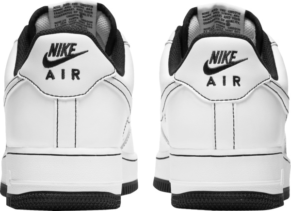 Nike Air Force 1 Low Contrast Stitch