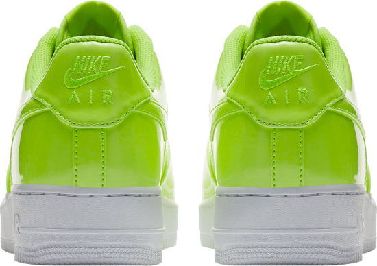 Nike Air Force 1 Low Neon Green