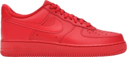 Air Force 1 Low 'Triple Red'