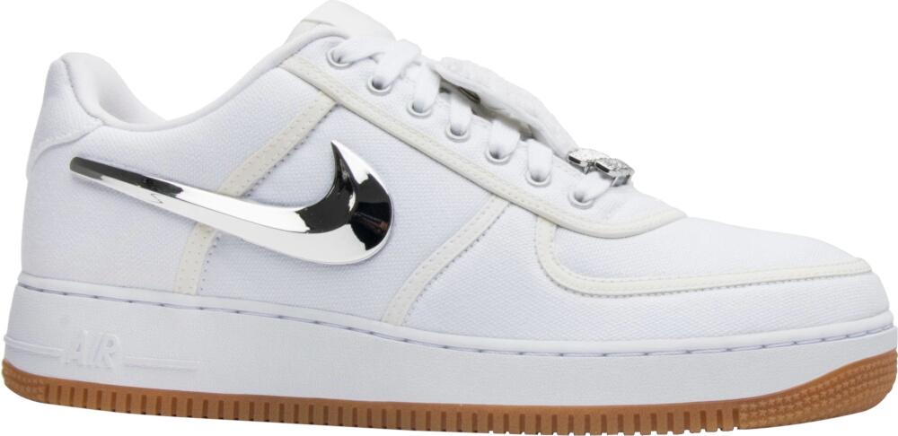 Nike Air Force 1 X Travis Scott