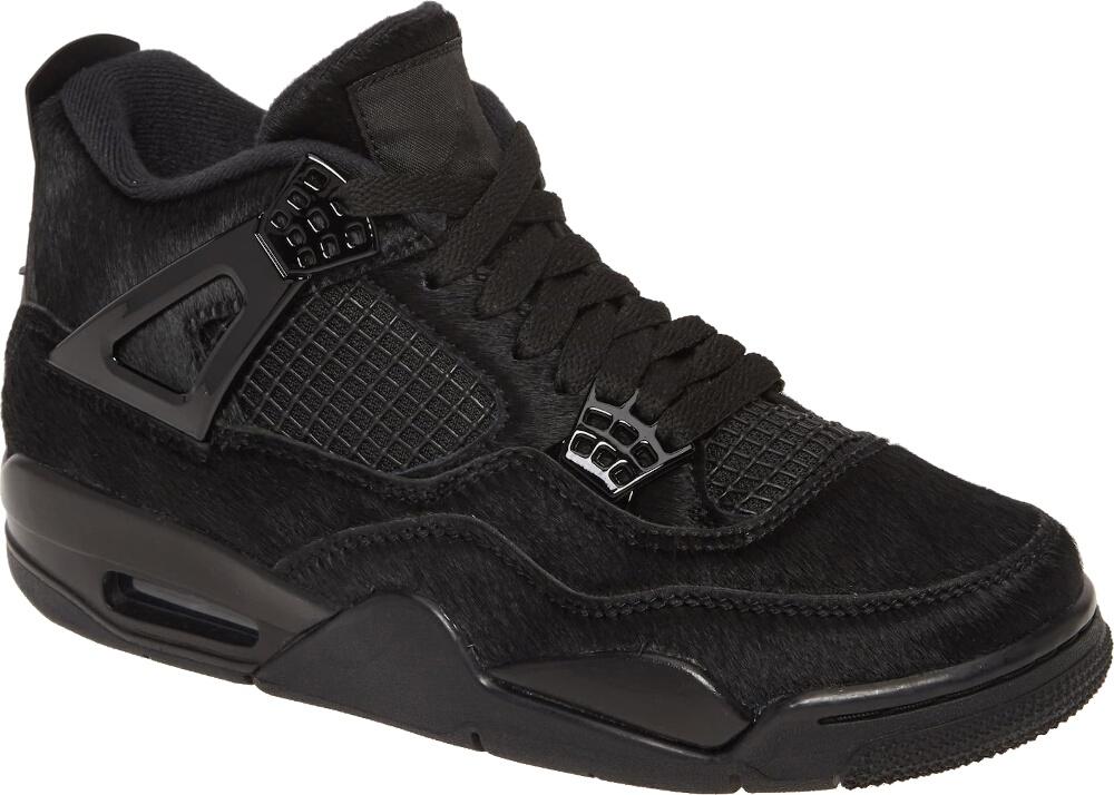 Nike Air Jordan 4 X Olivia Kim Sneakers