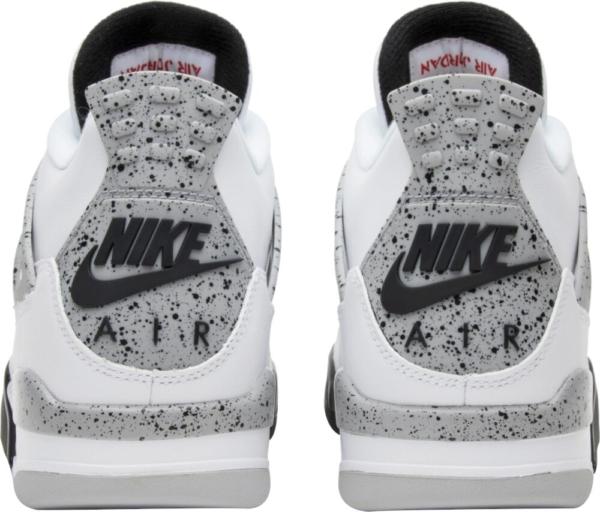 Nike Air Jordan White Cement 2016 Sneakers