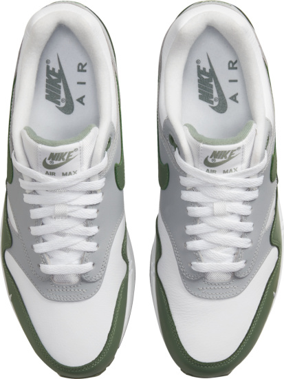 Nike Air Max 1 Premium Spiral Sage