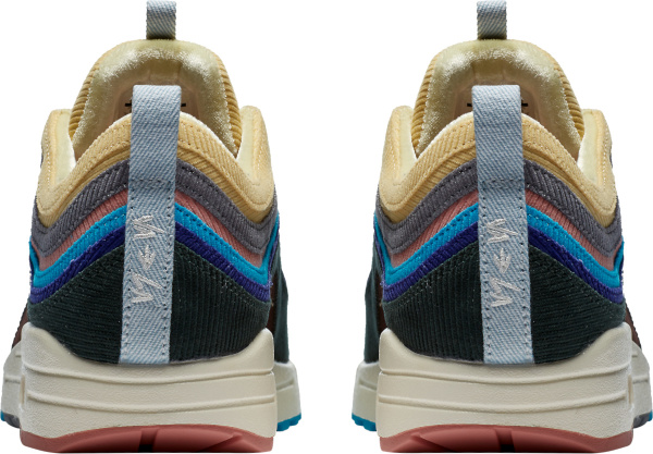 Nike Air Max 97 Sean Wotherspoon