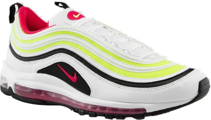 Nike Air Max 97 Volt Pink Sneakers