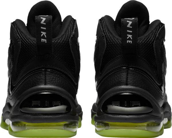 Nike Air Total Max Uptempo Black Volt 2020