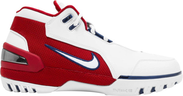 Nike Air Zoon Generation First Game
