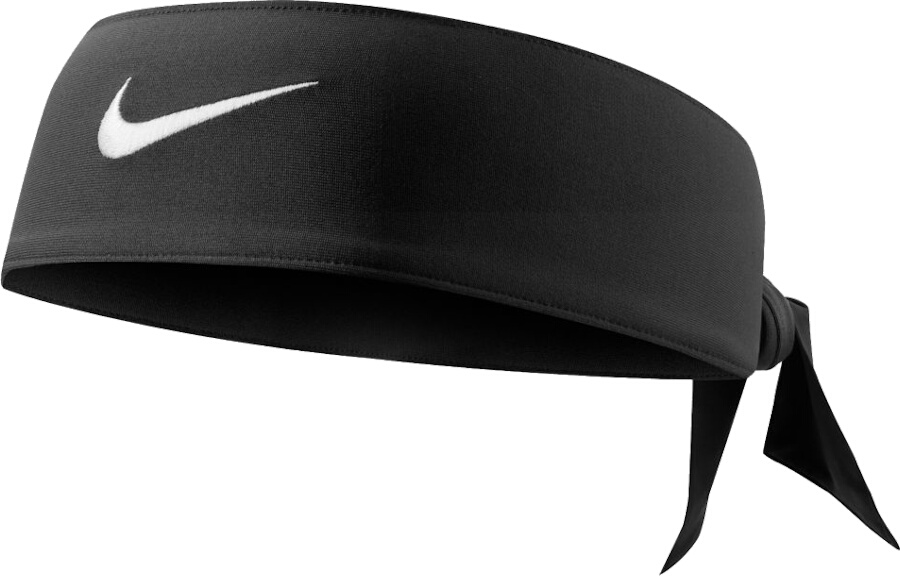 Nike Black Head Tie