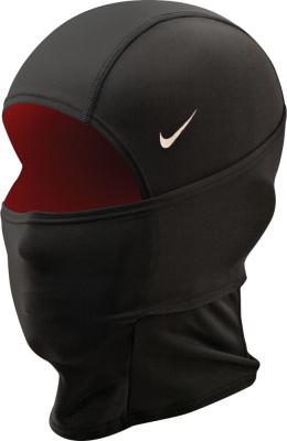 Nike Black Hyperwarm Hood