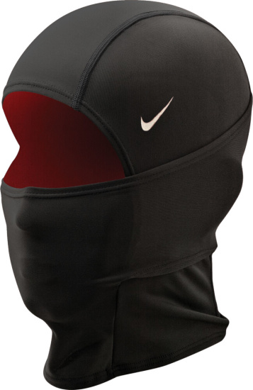 Nike Black Hyperwarm Hood