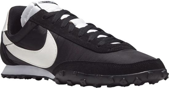 Nike Black Waffle Racer 1