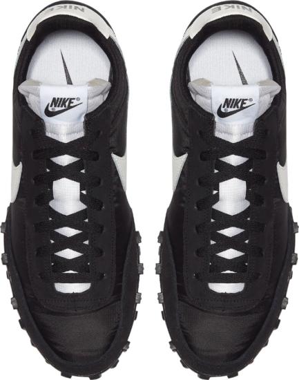Nike Black Waffle Racer
