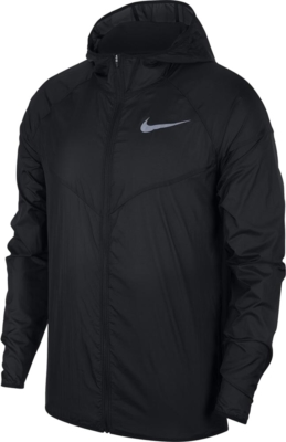 Nike Black Windrunner Jacket