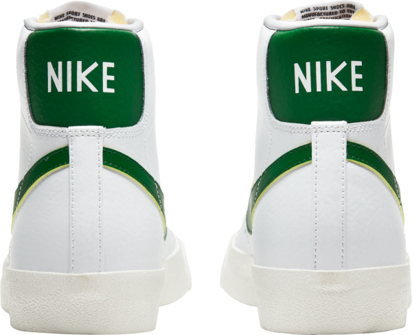 Nike Blazer White Pine