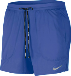 Nike Blue Flex Stride Shorts