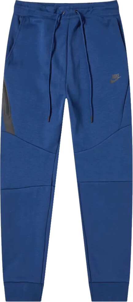 Nike Coastal Blue Tech Joggers
