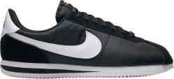 Nike Cortez Black Nylon
