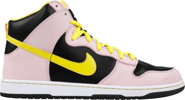 Nike Dunk High Miss Piggy
