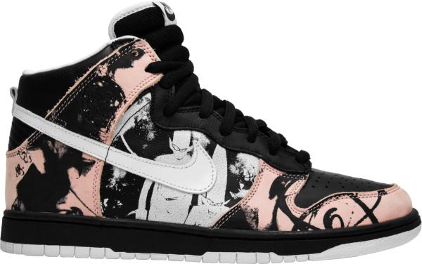 Nike Dunk High Pro Sb Unkle