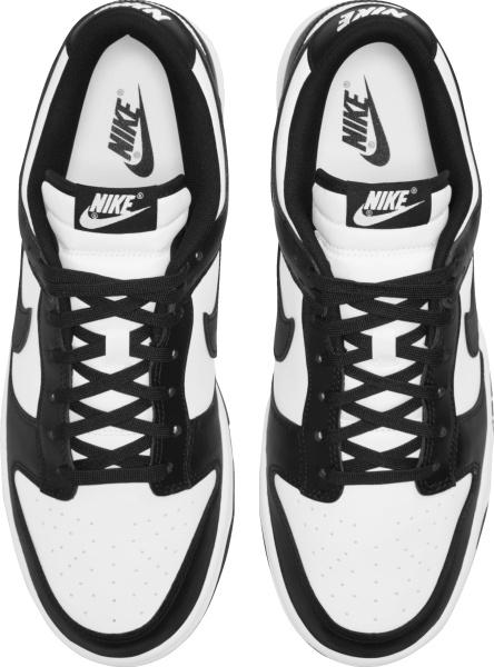 Nike Dunk Low Sb White Black
