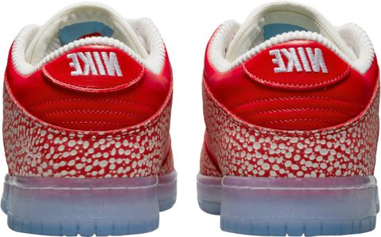 Nike Dunk Low Stingwater Magic Mushroom