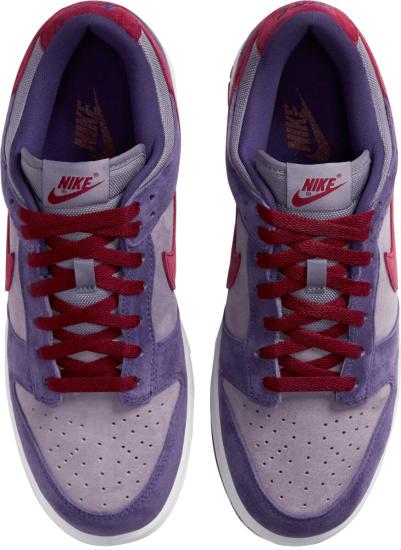Nike Dunk Sb Low Plum