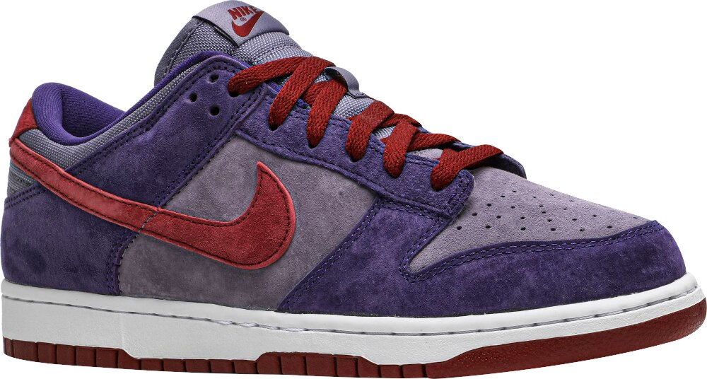 Nike Dunk Sb Low Plum