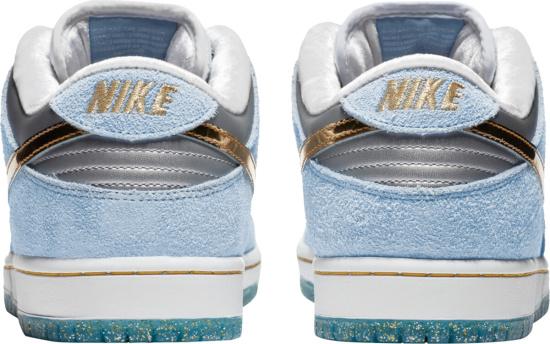 Nike Dunk Sb Low Sean Cliver