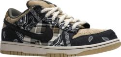 Nike Dunk Sb X Travis Scott 'cactus Jack'